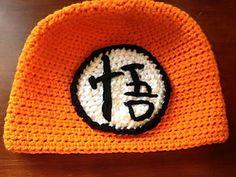 Ravelry: Dragon Ball Z Hat pattern by Anna's Amigurumi's