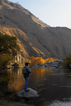 Rivers fly fishing and trout on pinterest for Kern river fishing