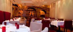 Restaurante Assinatura, Lisboa