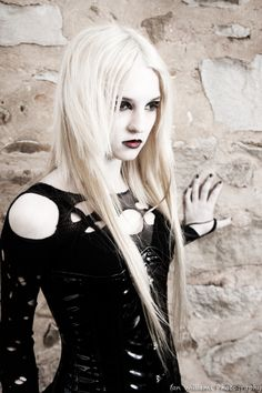 Goth Gaze http://www.cococontacts.com/