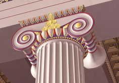 Ancient Greece, Birthday Candles, Places, Architecture, Lugares