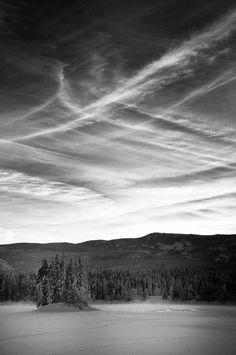 Winter by Lidia, Leszek Derda on 500px