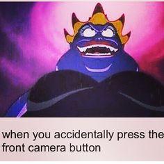 Hahahaha! Yes!