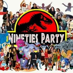 90s-Party-