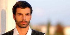 "Mehmet Akif Alakurt como Boran Aga en ""Sila"""