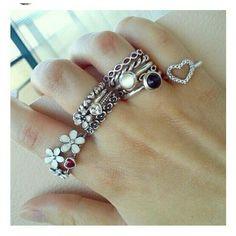 #pandora #bracelet #ideas