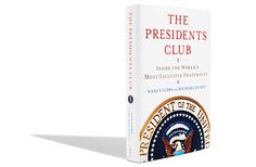 Get the inside story of the world's most exclusive fraternity  -  The Presidents Club by Nancy Gibbs and Michael Duffy...