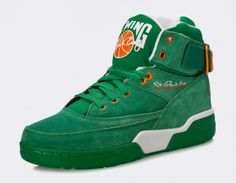 #Ewing 33 Hi St Patrick MUST HAVES