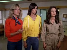 Angel in Chains is on Charlies Angels 76-81...