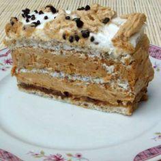 Karamel torta - BrziKolaci.com