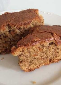 Meals Without Meat, Light Cakes, Meatloaf, Banana Bread, Pie, Sweets, Drink, Desserts, Recipes