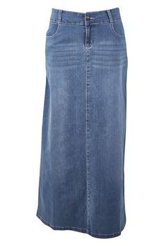 Totem Sabina Skirt | Long skirts, Totems and Skirts
