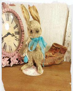 #OnlyKings #teddy #bear #rabbit #teddybear #vintage #retro #classic #toy #toys #мишкинапродажу #кролик #кролики #зайчик #винтаж #антик #прованс #ретро #игрушкиручнойработы #игрушкаручнойработы by only_kings_13