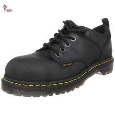 Dr. Martens , Chaussures de sécurité pour homme - noir - noir, - Chaussures dr martens (*Partner-Link)