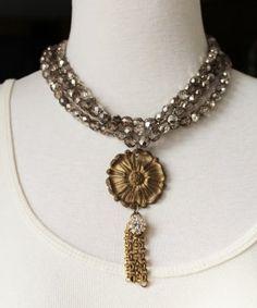 Sheer Addiction Jewelry - Lyndsey