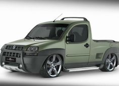 Fiat Doblo approved - http://autotras.com