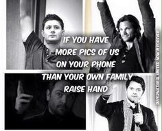 what is this other family you speak of? J2M2 IS MY FAMILY