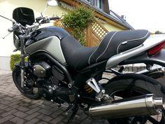 Yamaha BT 1100 Bulldog http://www.tourtecs.com/#motorrad-sitzbankumbau