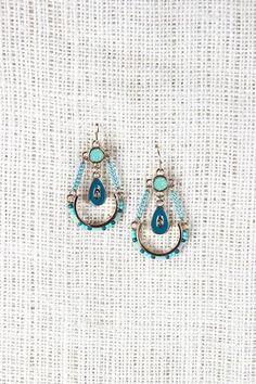 Chain Reaction Earrings for $0.17 at GadGetGuru.Co