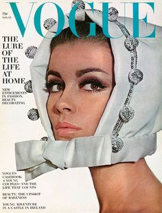 """André Courrèges, wrote Vogue in 1968, """"rattled the past out of fashion and gave this era a healthy new prettiness and a look of its own."""""""