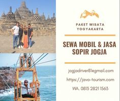 Yogyakarta Driver: Private Tours and Car Rentals Travel Tours, Travel Deals, Sunrise City, Borobudur Temple, Destin Hotels, Hotel Packages, Nature Beach, Natural Scenery, Group Tours