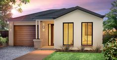 Dennis Family Homes: Victorian Display Homes - Cambridge. Check out www.localbuilders.com.au/display_homes_victoria.htm for all display homes in Victoria