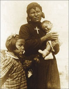 Impacts of Non-Aboriginal Activities on the Innu Canadian French, Labrador, Canada, Culture, Roman Catholic, First Nations, Historical Photos, Nativity, Religion