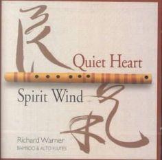 Richard Warner - Quiet Heart/Spirit Wind, Green