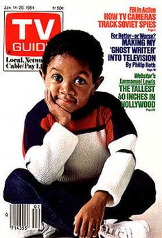 "March Precocious TV sitcom star turned prickly ""reality"" TV star Emmanuel Lewis is born. He shares a birthdate with the rapper-actor Bow Wow (b. and soul singer Jeffrey Osborne (b. Great Tv Shows, Old Tv Shows, 1980s Tv Shows, Vintage Tv, Tv Guide, Me Tv, Classic Tv, In Hollywood, Santos"