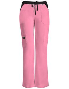 TAFFORD UNIFORMS: Dickies Gen Flex Performance Drawstring Pant, Petite, Pretty in Pink, XS Buy Now $30.99 Find at Faearch