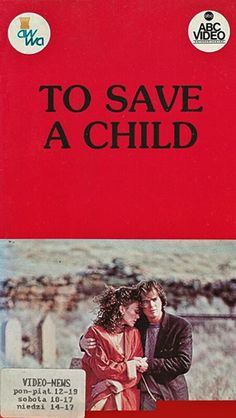 TO SAVE A CHILD 1991 Satanic cult wants child
