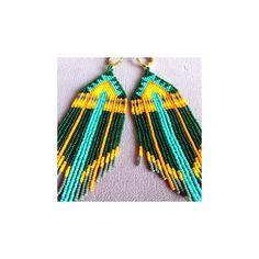 Navajo + Africa For a pretty amazing Lady || Made with love|| #theartofmaking #sacred #sagrado  #bauhaus #crafts #businesscraft #weave #handmade #hechoamano #handcraftedjewelry #jewelry #byCarmenyJulia #tissagedeperles #artesania #hechoencolombia #hechoamanoencolombia #tejido #miyukibeads #art #artisan #artesano #mujeresquetejen #arte #tejidoamano #handwoven #desing #earrings #madewithlove #hechoconamor