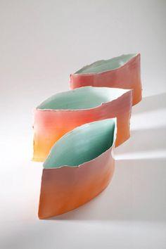 (2) Nadine Spalter Ceramics