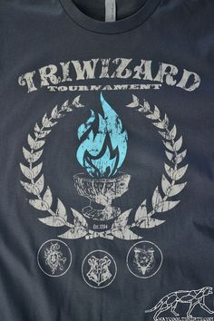 triwizard tourney shirt