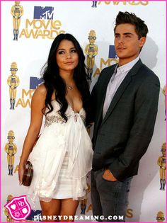 Will Zac Efron And Vanessa Hudgens Ever Work Together Again?