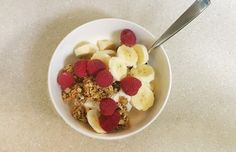 Here's what a fitness instructor eats in a day