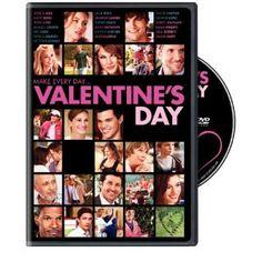 Romantic Movies for Valentine's Day: Valentine's Day (2010)  Bradley Cooper (Actor), Jennifer Garner (Actor), Garry Marshall
