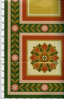 Corpus Christi, Hama Beads, Cross Stitch Embroidery, Needlepoint, Diy And Crafts, Knitting Patterns, Carpet, Miniature, Pillows