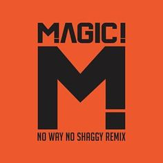 Found No Way No (Native Wayne Jobson And Barry O'hare Remix) by MAGIC! Feat. Shaggy with Shazam, have a listen: http://www.shazam.com/discover/track/268240987