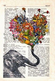 livros como bloco de desenho