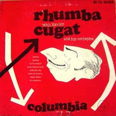 Xavier Cugat And His Orchestra - Rhumba With Cugat (Vinyl, LP, Album) at Discogs
