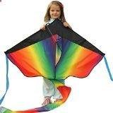 Huge Rainbow Kite For Kids - One Of The Best Selling Toys For Outdoor Games Activities - Good Plan For Memorable Summer Fun - This Magic Kit Comes With Lifetime Warranty & Money Back Guarantee by aGreatLife (434)Buy new: £29.90 £12.90 (Visit the Bestsellers in Toys & Games list for authoritative information on this product's current rank.) Amazon.co.uk: Bestsellers in Toys & Games...