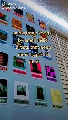 Music Mood, Mood Songs, Indie Music, Music Songs, New Music, Good Vibe Songs, Best Indie Songs, Playlist Names Ideas, Chill Songs