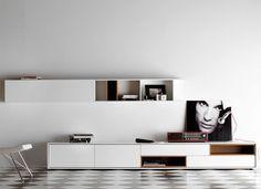 Mueble de salón AURA 4 de TREKU en Arte Hábitat