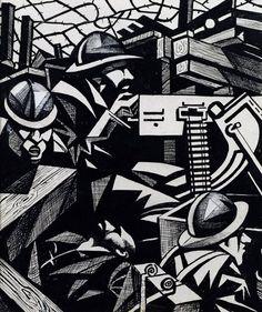 art in world war i - Google zoeken