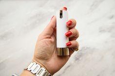 reload the perfume mini-spray basis