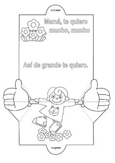 mothers day cards, tarjetas dia de la madre
