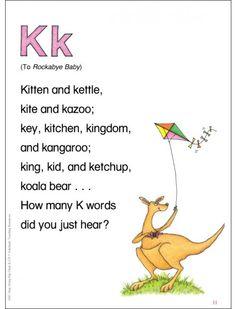 Teacher Resources: Books, Classroom Supplies & More - Maria Preschool Songs, Letter Activities, Kids Learning Activities, Learning Letters, Abc Songs, Alphabet Songs, Kids Songs, Phonics Song, Jolly Phonics