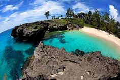 Mandorak beach, Sumba barat daya.  My Trip My Adventure