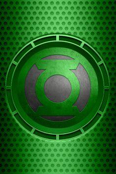 Green Lantern Chamber Background by KalEl7.deviantart.com on @deviantART